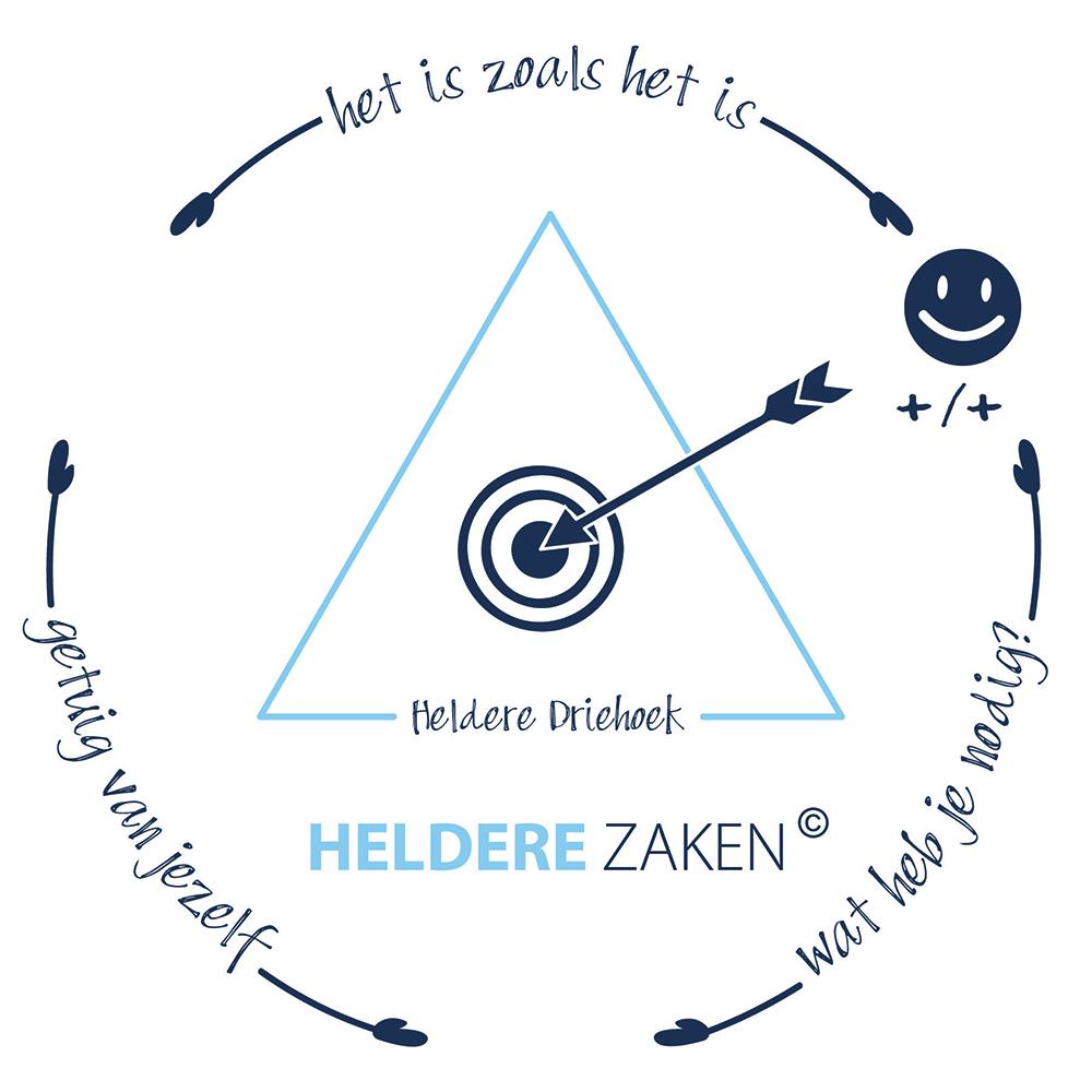 Heldere driehoekW2