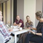 Review programma 'Van Gedoe naar Helderheid'